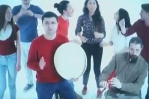 İşte CHP'nin yeni seçim şarkısı! Yaşanacak bir Türkiye!