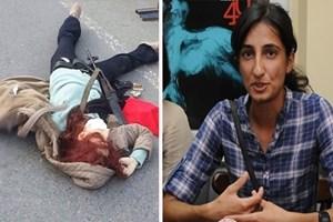 İstanbul Emniyeti'ne saldıran teröristin kimliği belirlendi