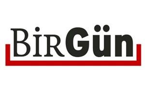 BirGün gazetesinden 'Gazetecinin işi soru sormaktır' manşeti!