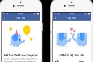 Facebook'tan yeni uygulama!