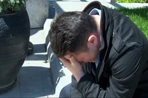Cihan Haber Ajansı muhabiri yaka paça dışarı atıldı