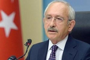 Kılıçdaroğlu'ndan Atila Sertel açıklaması: 'Şikayet eden bizim partidense..'
