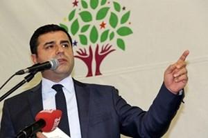 HDP'nin seçim bildirgesi sosyal medyayı salladı!