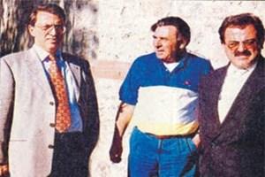 Nuh Albayrak'tan Ahmet Hakan'a yeni pijama soruları!
