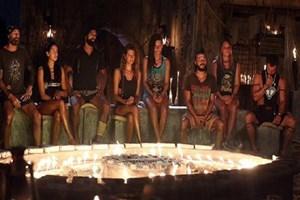 Survivor All Star'da hangi yarışmacı elenerek adaya veda etti?