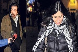 Okan Bayülgen kız arkadaşıyla yakalandı, çıldırdı: Siyasetçiler de sevişiyor!