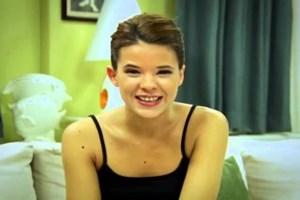 Selen Seyven: Gerilla bir genç kızı oynamak istiyorum!