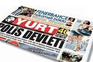 Yurt Gazetesi'nde deprem! Derya Sazak görevden alındı, yerine kim atandı?(Medyaradar/Özel)