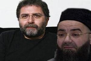 Ahmet Hakan Cübbeli Ahmet Hoca'ya veryansın etti: Allah'tan kork Cübbeli!