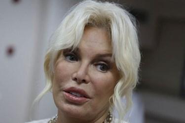 Ajda Pekkan'ın son hali görenleri şoke etti