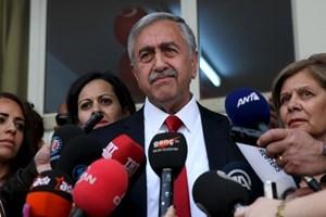 KKTC'de yeni cumhurbaşkanı belli oldu