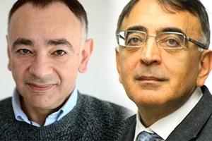 Gazeteci Kozanoğlu kardeşlerin acı günü!