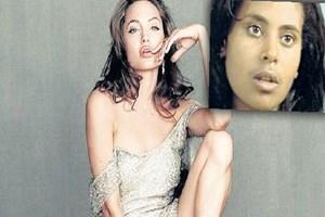 'Angelina Jolie, tecavüz ıstırabımı sömürdü!'