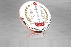 HSYK tahliye kararı veren hakimler için toplanıyor