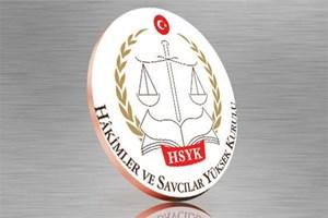 HSYK'dan jet toplantı: O hakimler açığa alındı!