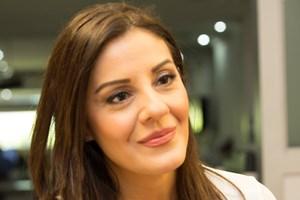 """Kanaltürk spikeri Ekin Olcayto: """"Neşeli bir tipim ama sunduğum acı haberler beni duvara çeviriyor"""