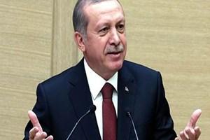 Erdoğan'dan tahliye yorumu!