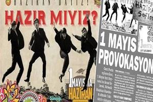 Vahdet gazetesi The Beatles'ı liseli provokatörler ilan etti, sosyal medya yıkıldı!