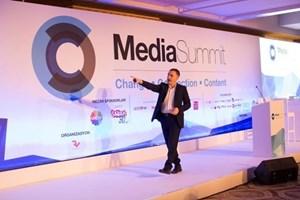Show TV'nin sponsor olduğu medya zirvesi toplandı!