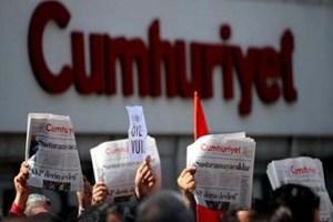 Cumhuriyet gazetesinin yayın ilkeleri değişti mi?