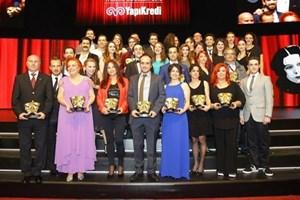 19.Afife Tiyatro Ödülleri sahiplerini buldu