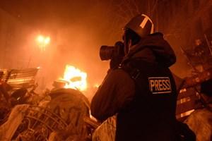 CPJ: 2014 gazeteciler için en ölümcül yıl oldu!