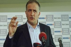 Dumanlı'dan bomba Davutoğlu iddiası!