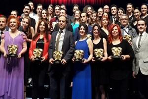 19. Afife Tiyatro Ödülleri sahiplerini buldu