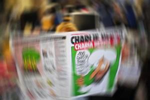 Charlie Hebdo ödül aldı,PEN Amerika karıştı!