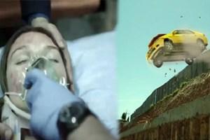Paramparça'da olay final: Hazal öldü mü?