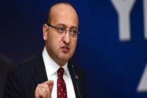 Yalçın Akdoğan'dan tahliye yorumu: Yılanın başını koparmak gerekiyor!