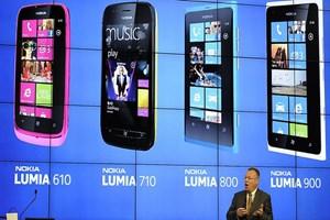 Nokia'dan akıllı telefon açıklaması!