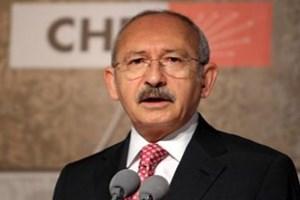 Kemal Kılıçdaroğlu'na büyük şok! Maaşına haciz konuldu!