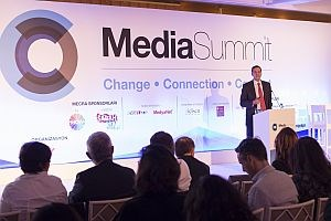 Media Summit 2015 zirvesi sona erdi