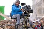 Oscarlı yönetmen kalbine yenik düştü!