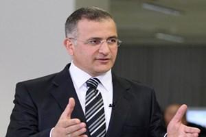 Ekrem Dumanlı Öcalan'a 'sayın' dedi!