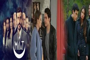 TRT'nin yeni dizisi ne kadar izlendi? Hangi yapım zirvede?