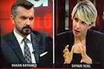 CNN Türk sunucusuna canlı yayında iltifat! Vaay gerçekten şaşırdım!