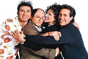 Seinfeld'in yayın haklarına rekor fiyat!