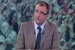 Cem Küçük'ten Ali Bulaç'a sert sözler: İstediğin kadar ağla Cemaat medyasına el konulacak!