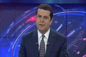 İzleyiciden Cüneyt Özdemir'e: Bugün çok gerginsiniz
