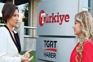 TGRT Haber TV spikeri Özlem Pala: İzleyici bizden daha zeki