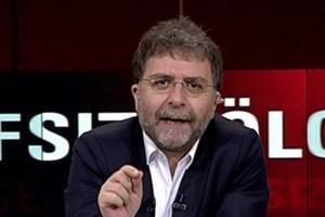 Ahmet Hakan Cumhuriyet yazarına yüklendi: Bu Mine adamı AKP'li yapar