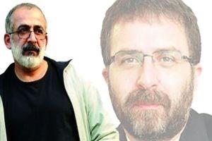 Ahmet Kekeç adaşı Ahmet Hakan'a böyle seslendi: 'Kefeni bırak da Taksim edebiyatına gel'