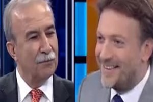 Mirgün Cabas'tan Hanefi Avcı'ya kritik soru!