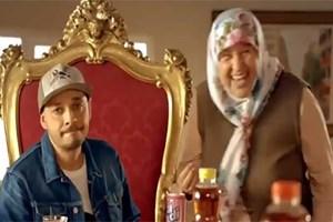 Ceza'lı Didi reklamı sosyal medyanın diline düştü