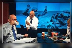 'Bir Enver Paşa 80 Atatürk'e bedel' sözü TRT'de kavga çıkardı