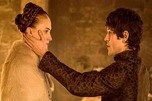 Game of Thrones'taki tecavüz sahnesi ABD'yi ayağa kaldırdı!