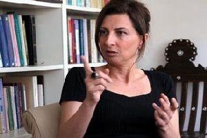 Cumhuriyet'in 'HDP manşeti'ne bir itiraz da Nuray Mert'ten: Yadırgadım
