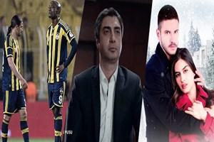 Fenerbahçe sahada ezildi reyting yarışında ne yaptı?